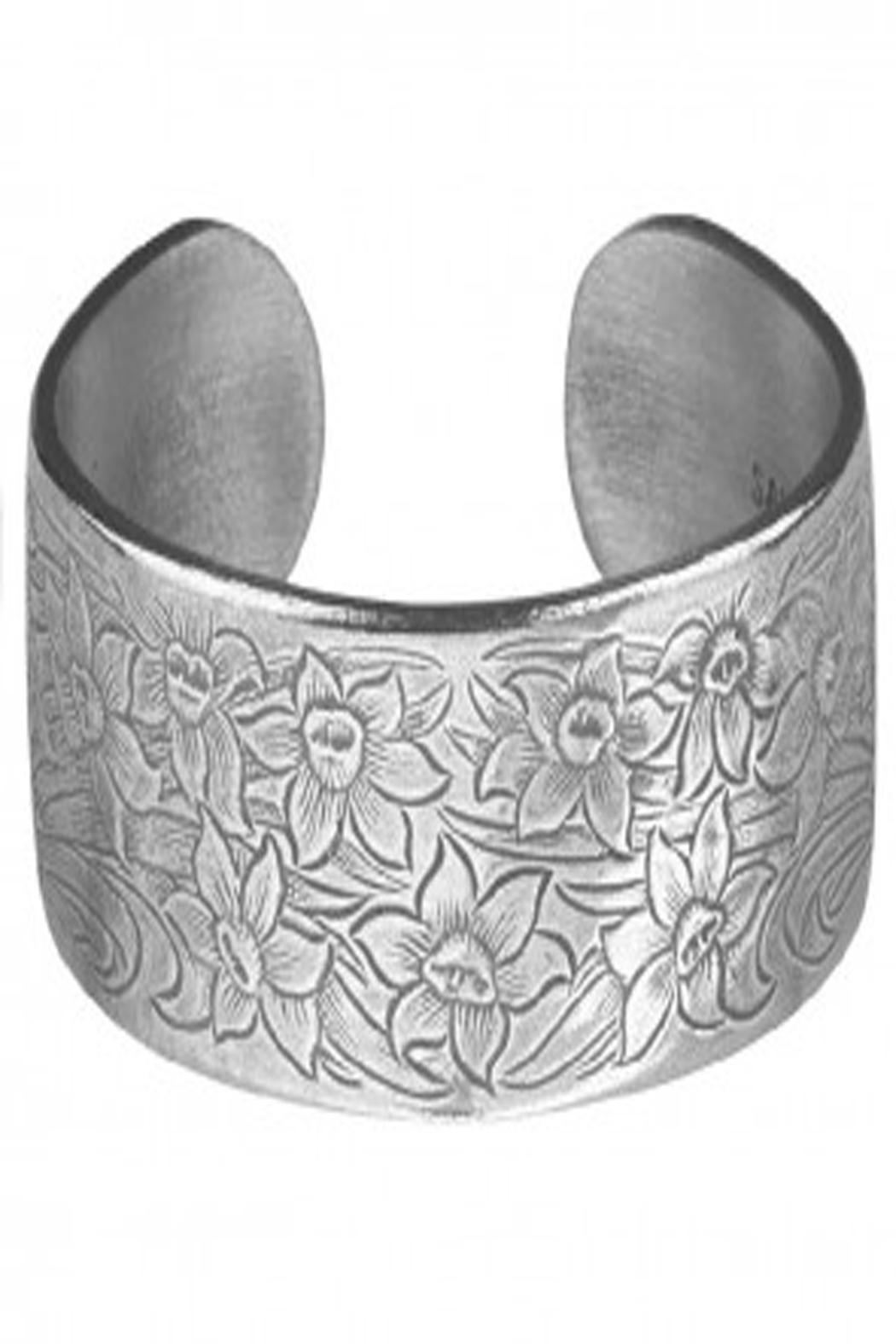 Sanctuary Home And Gifts March Flower Bracelet - Main Image