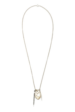 Melene Kent Jewels Scarab Necklace - Product List Image