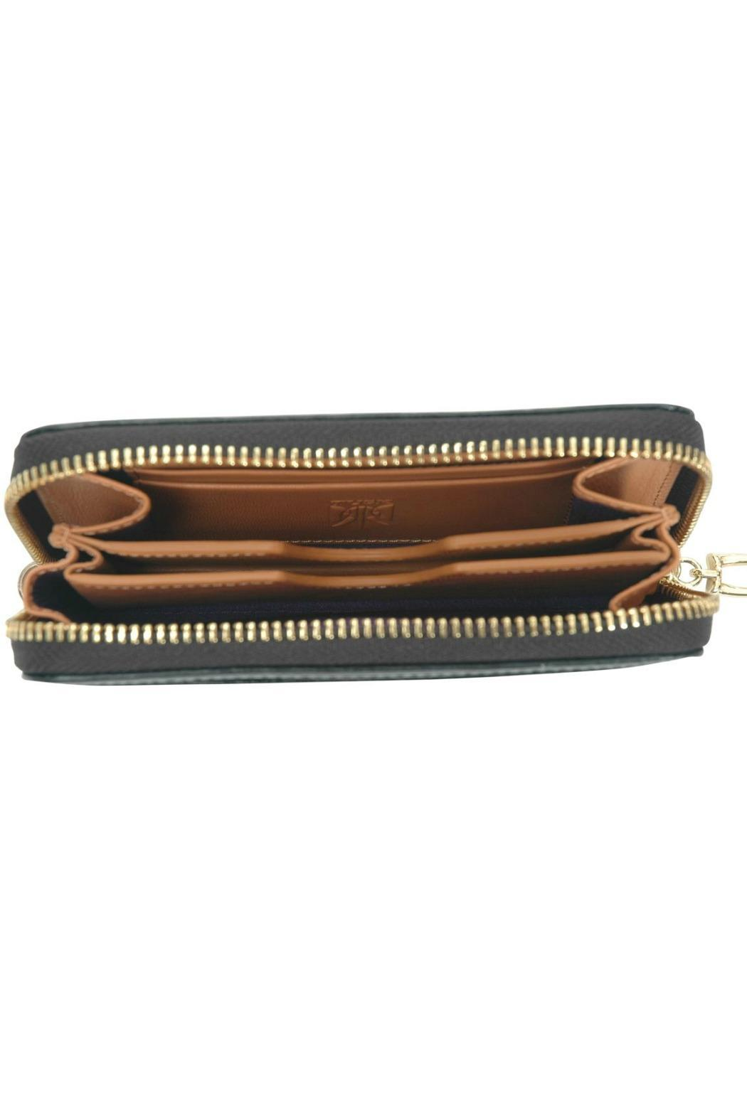 tusk Madison Smartphone Wristlet - Side Cropped Image