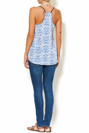 Chic Style Floral Resort Cami - Other