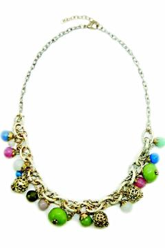 Shoptiques Product: Shabby Chic Necklace