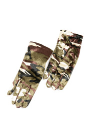 Shoptiques Product: Camo Gloves