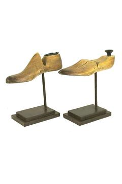 Shoptiques Product: Shoe Form Set