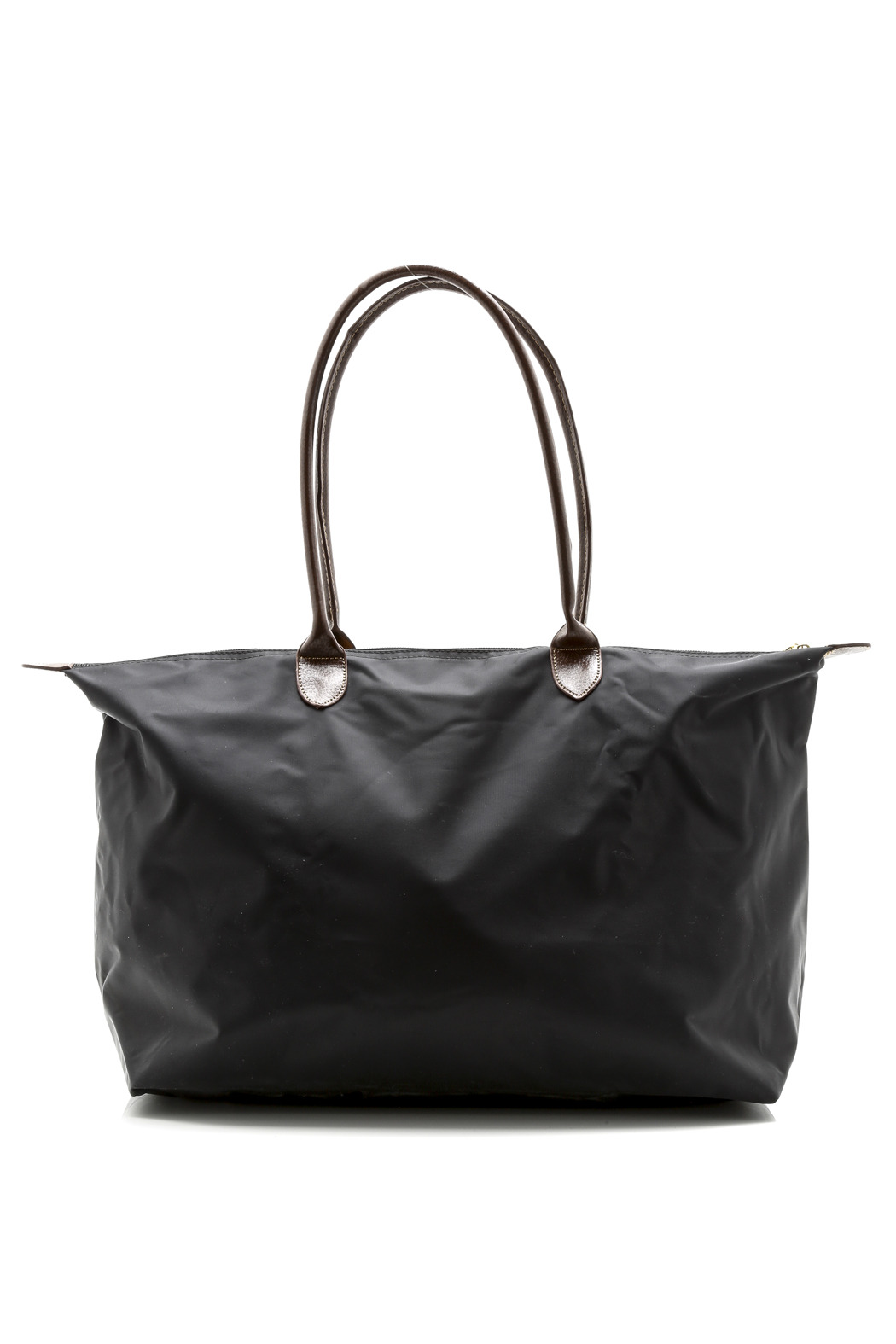 J Medium Nylon Weekender Tote - Main Image