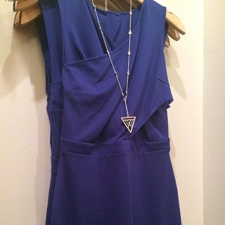 Shoptiques Product: Auburn Dress