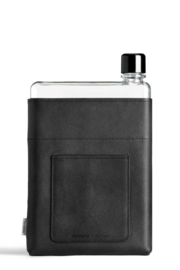 memo bottle A5 Vegan Leather - Product Mini Image
