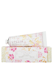 Lollia Breathe Hand Cream - Product Mini Image