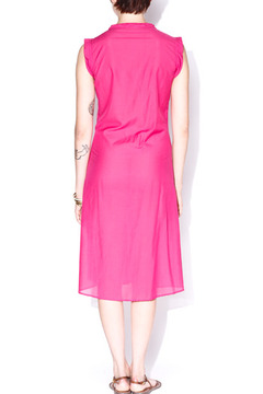 matta Pink Puja Dress - Alternate List Image
