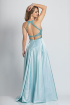 DAVE & JOHNNY A6857 - Prom Dress - Product List Image