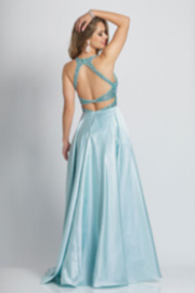 DAVE & JOHNNY A6857 - Prom Dress - Product Mini Image