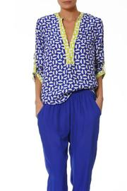 Alice + Trixie Addison Shirt - Front cropped
