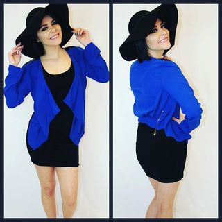 Shoptiques Product: Samantha Jacket