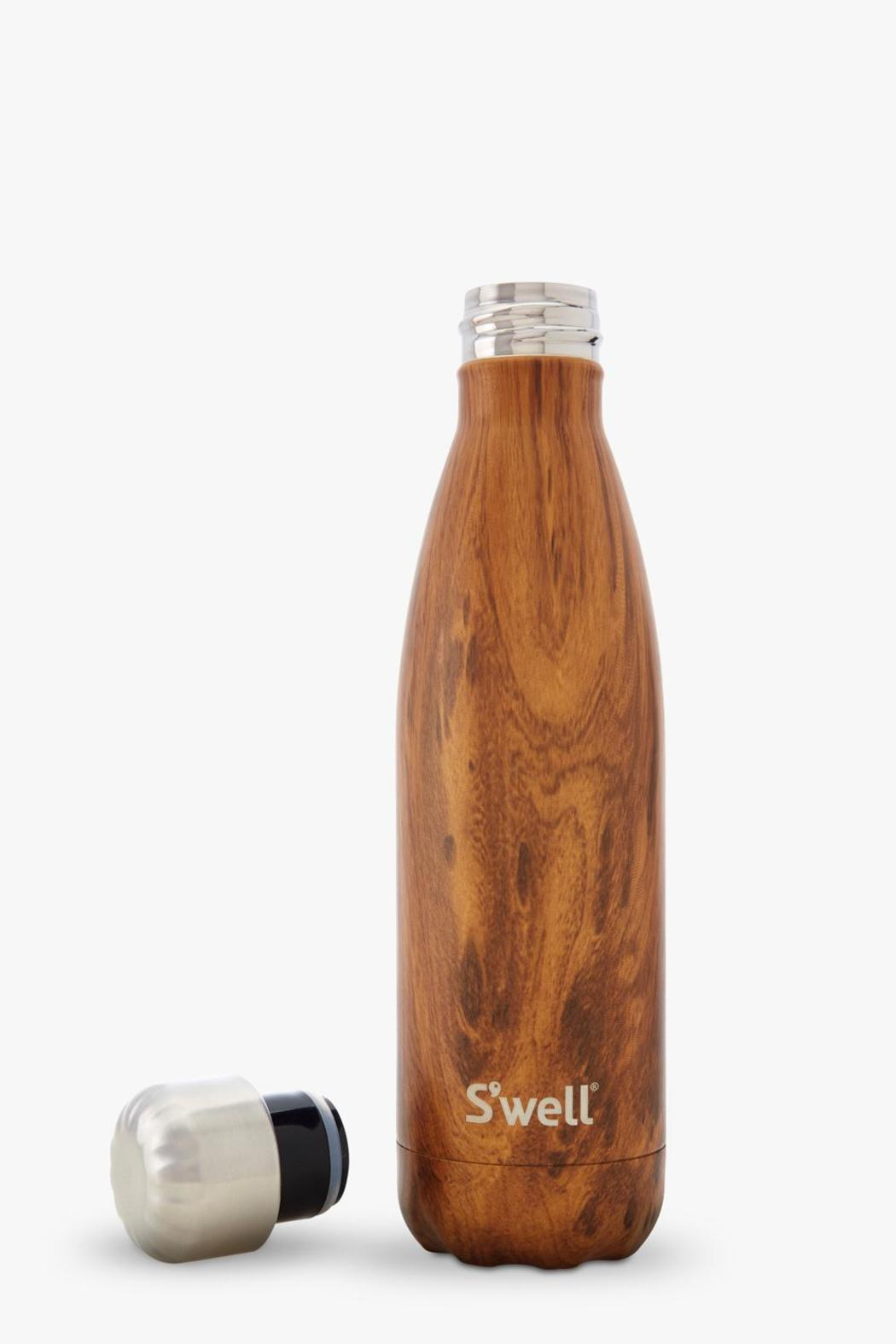 S'well Large Water Bottle - Front Full Image