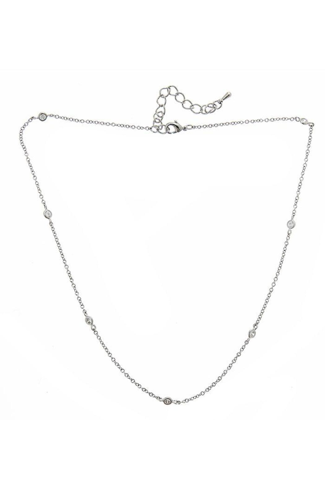 Fornash Tessa Necklace - Front Cropped Image
