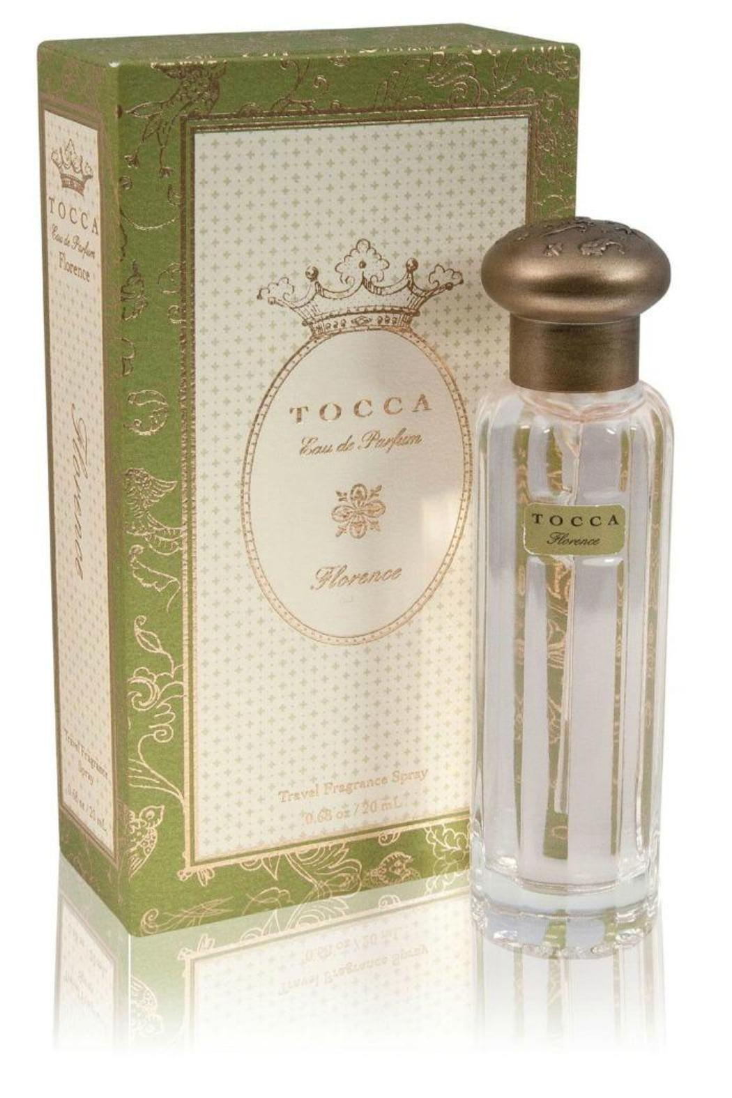 Tocca Florence Travel Spray - Main Image