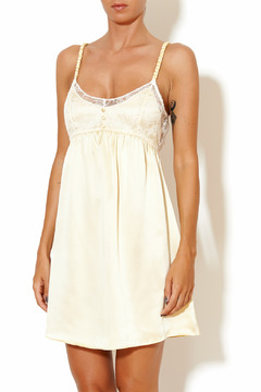 Lilipiache Sweet Pea Chemise - Product List Image