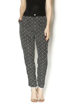 Sugarhill Boutique Clover Ankle Pants - Product List Image