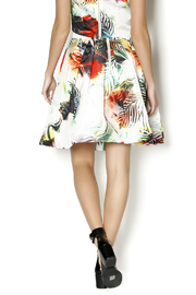 Shoptiques Product: Tropic Skirt - Back cropped