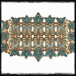 Shoptiques Product: Beaded Runner