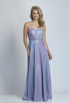 DAVE & JOHNNY a9473 - Prom Dress - Product List Image