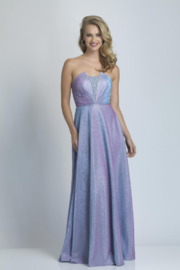 DAVE & JOHNNY a9473 - Prom Dress - Product Mini Image