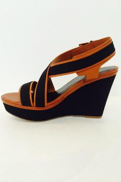 Shoptiques Product: Let's-Be-Strappy Wedges