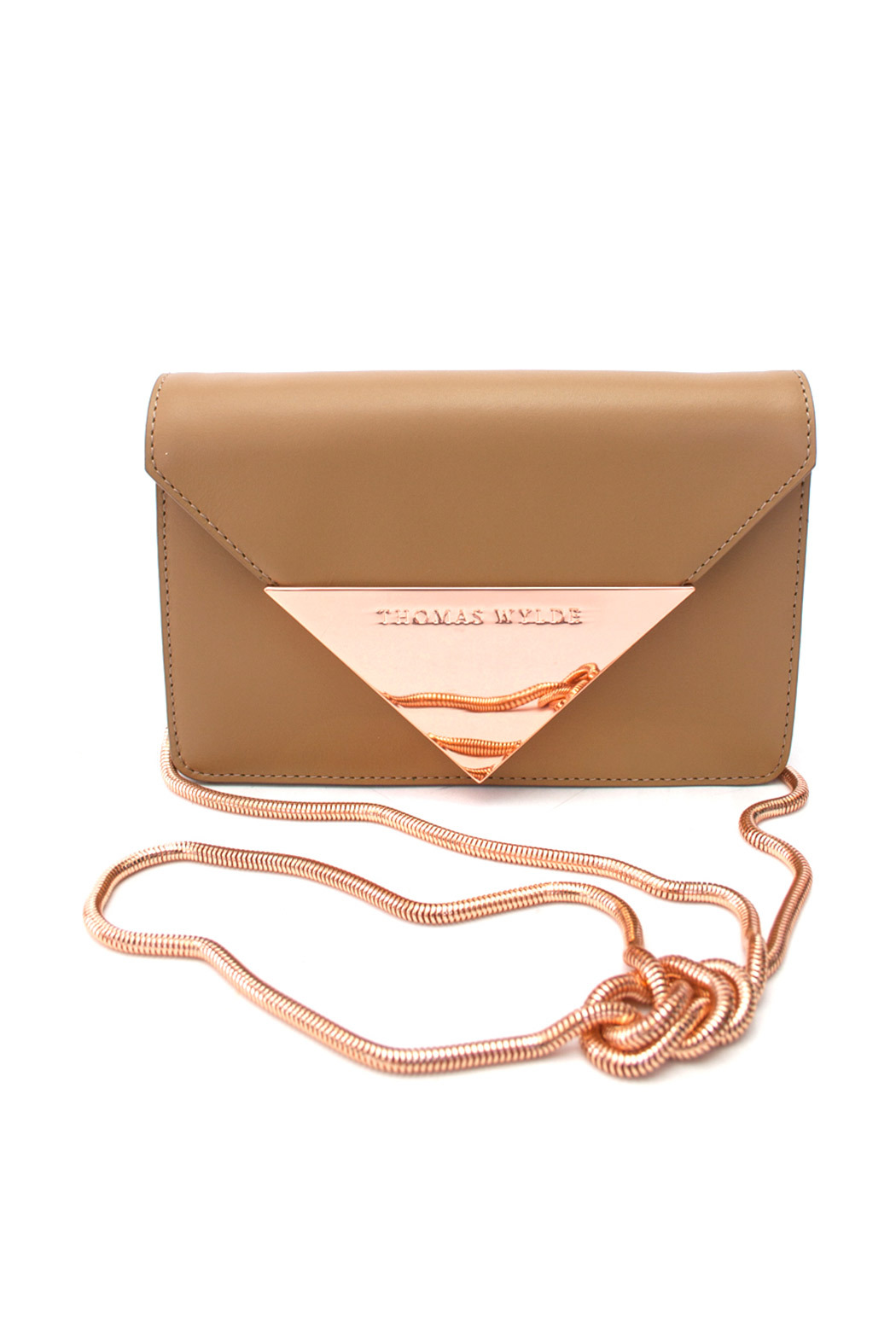Thomas Wylde Small Leather - Side Cropped Image