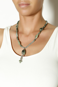 Shoptiques Product: Emeralds Appetite Set