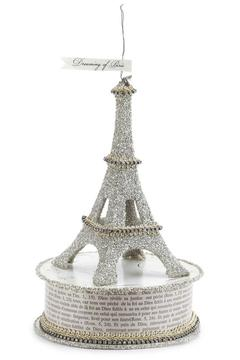 A Gilded Life Eiffel Tower Box - Alternate List Image