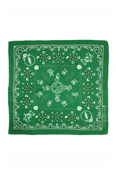 A Little Bit Hippy Grateful Dead Bandana - Alternate List Image