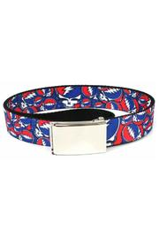 A Little Bit Hippy Grateful Dead Belt - Product Mini Image