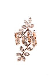 Shoptiques Product: Gold Vine Ring