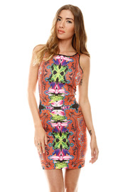 Shoptiques Product: Orchid Trip Dress