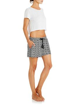 Shoptiques Product: Jarvis Print Short