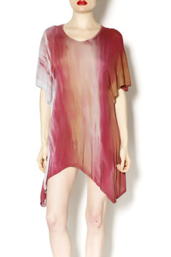 Shoptiques Product: Rainbow Tunic
