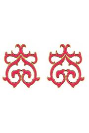 Fornash Abbey Earrings - Product Mini Image