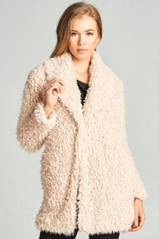 AAKAA Faux Fur Coat - Other