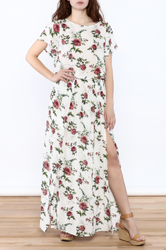 AAKAA Floral Skirt Set - Product List Image