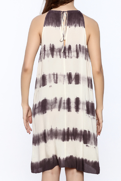 AAKAA Sheer Dyed Cover Up - Alternate List Image