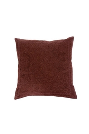 Indaba Aari Work Cushion - Product Mini Image
