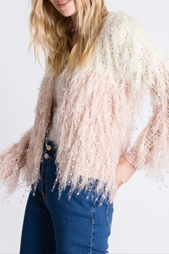 Shoptiques Product: Ombre Cardigan