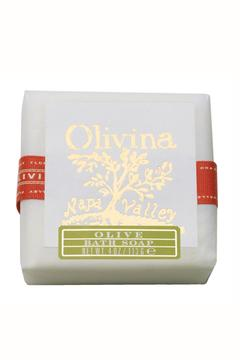 Shoptiques Product: Olive Bath Soap