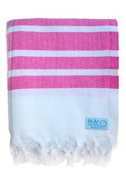 Abaco Beach Company Beach Blanket - Front cropped