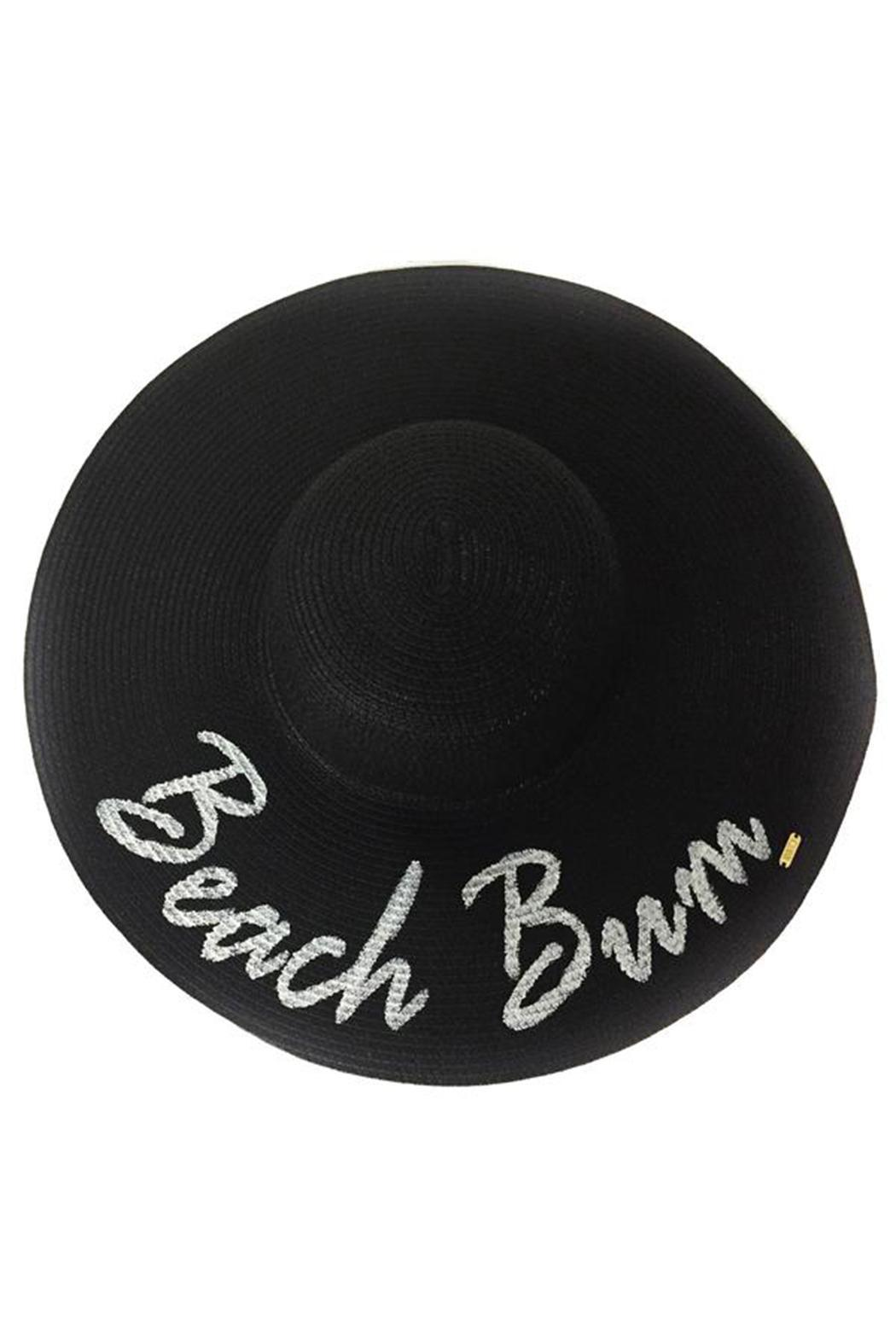 Abaco Beach Company Beach Bum Hat From Canada By Kallone
