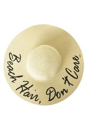 Abaco Beach Company Beach Hair Hat - Product Mini Image