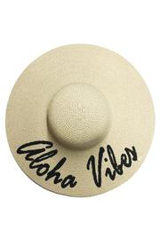 Abaco Beach Company Aloha Beach Hat - Product Mini Image