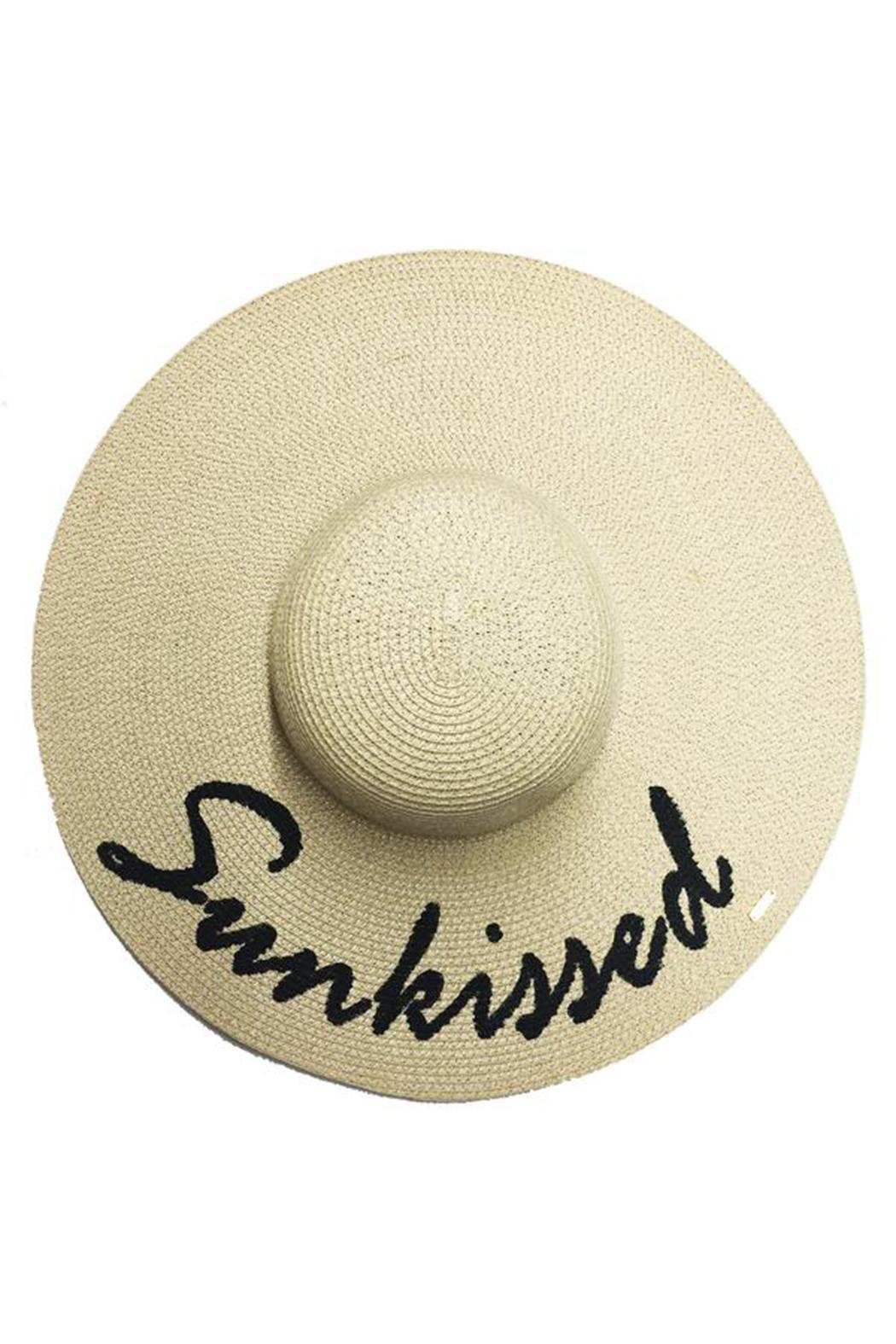 Abaco Beach Company Sunkissed Beach Hat - Main Image