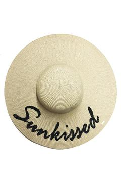 Abaco Beach Company Sunkissed Beach Hat - Alternate List Image