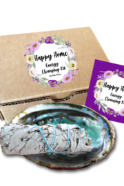 Picki Nicki Faire Abalone Shell with Gift Box - Product Mini Image