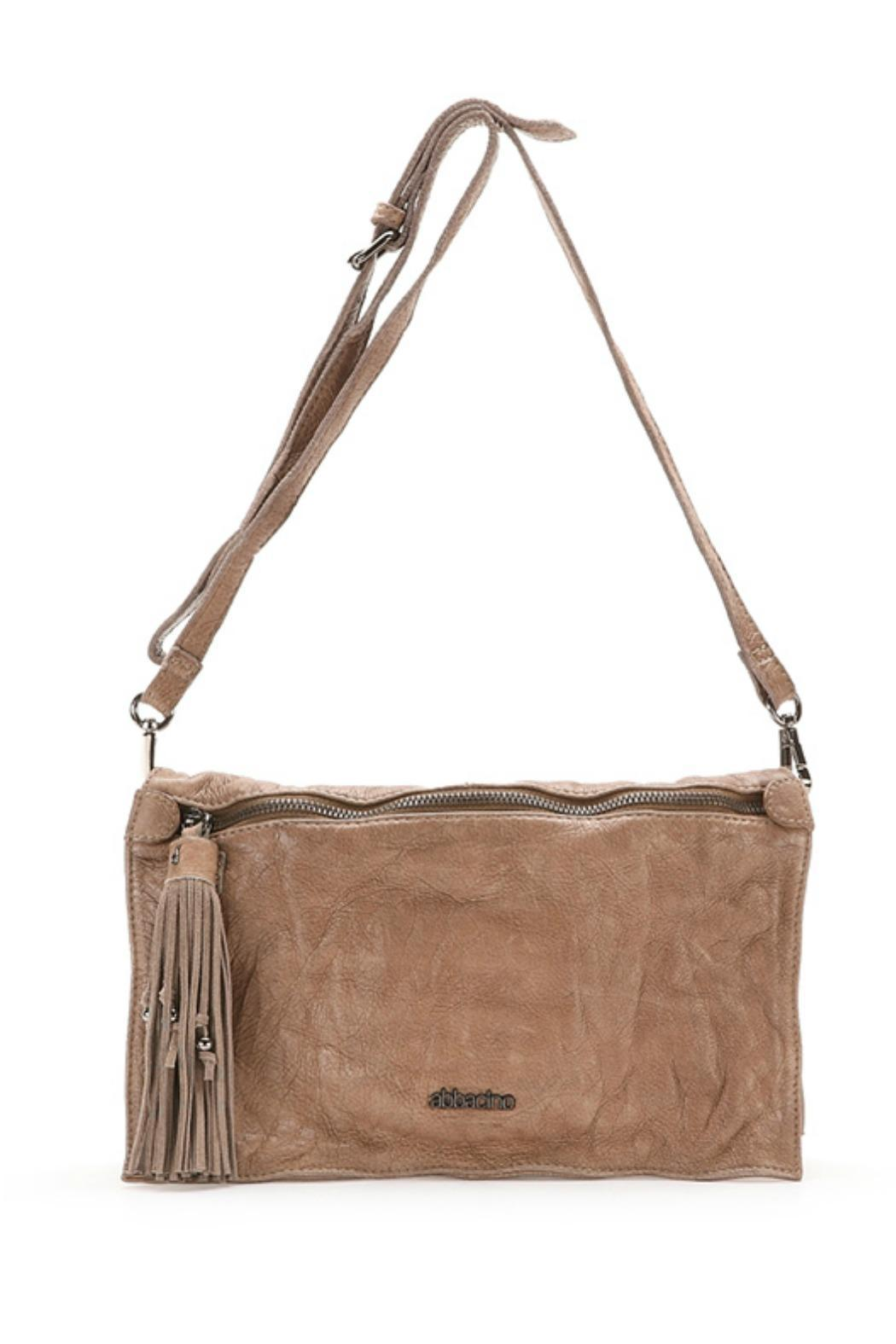 84c44e10a8 abbacino Sarah Leather Cross Body Bag from Vale of Glamorgan by ...